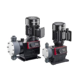 Digital Dosing DMX 765-3 B-PVC/E/SS-X-E1KK