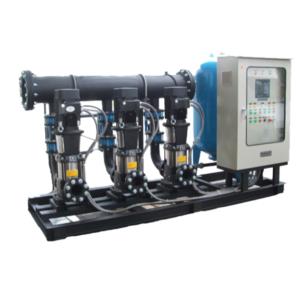 Hydro MPC – ชุดปั๊มน้ำเพิ่มแรงดันสำหรับงานอาคารพาณิชย์